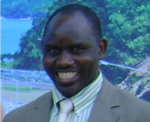 Kulani Nyoni, TM Teacher, Zimbabwe